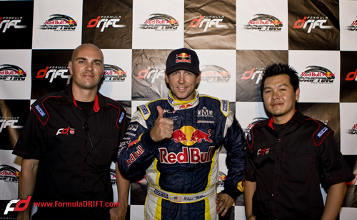Red Bull Drifting World Championship