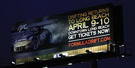 FD Billboard