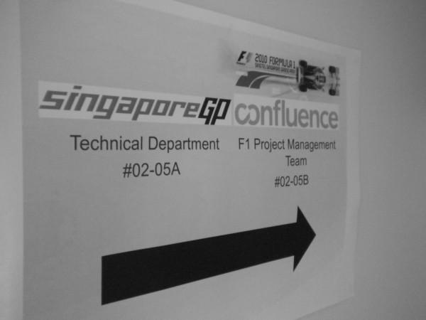 Gateway to Sing GP