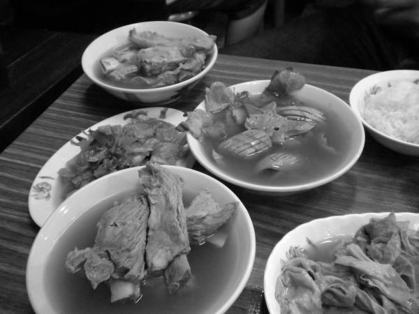 Food.. again