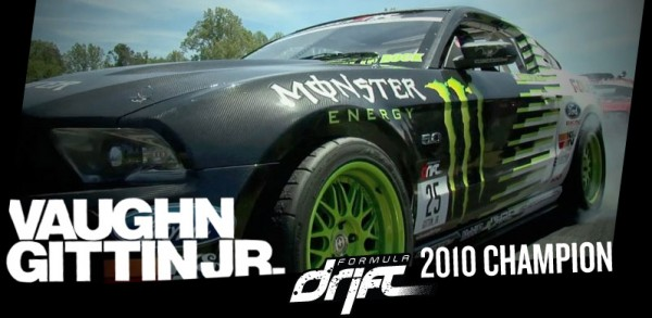 Vaugh Gittin Jr. (Header)