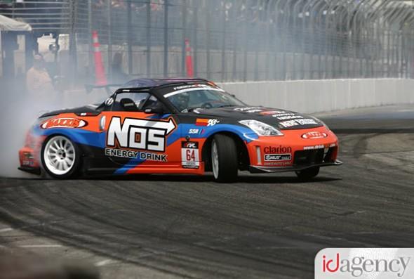 Chris Forsberg - Team Drift