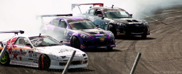 Team-Drift-Winners