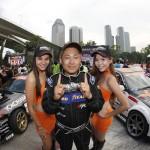Daigo Saito Winner of FD Singapore 2011