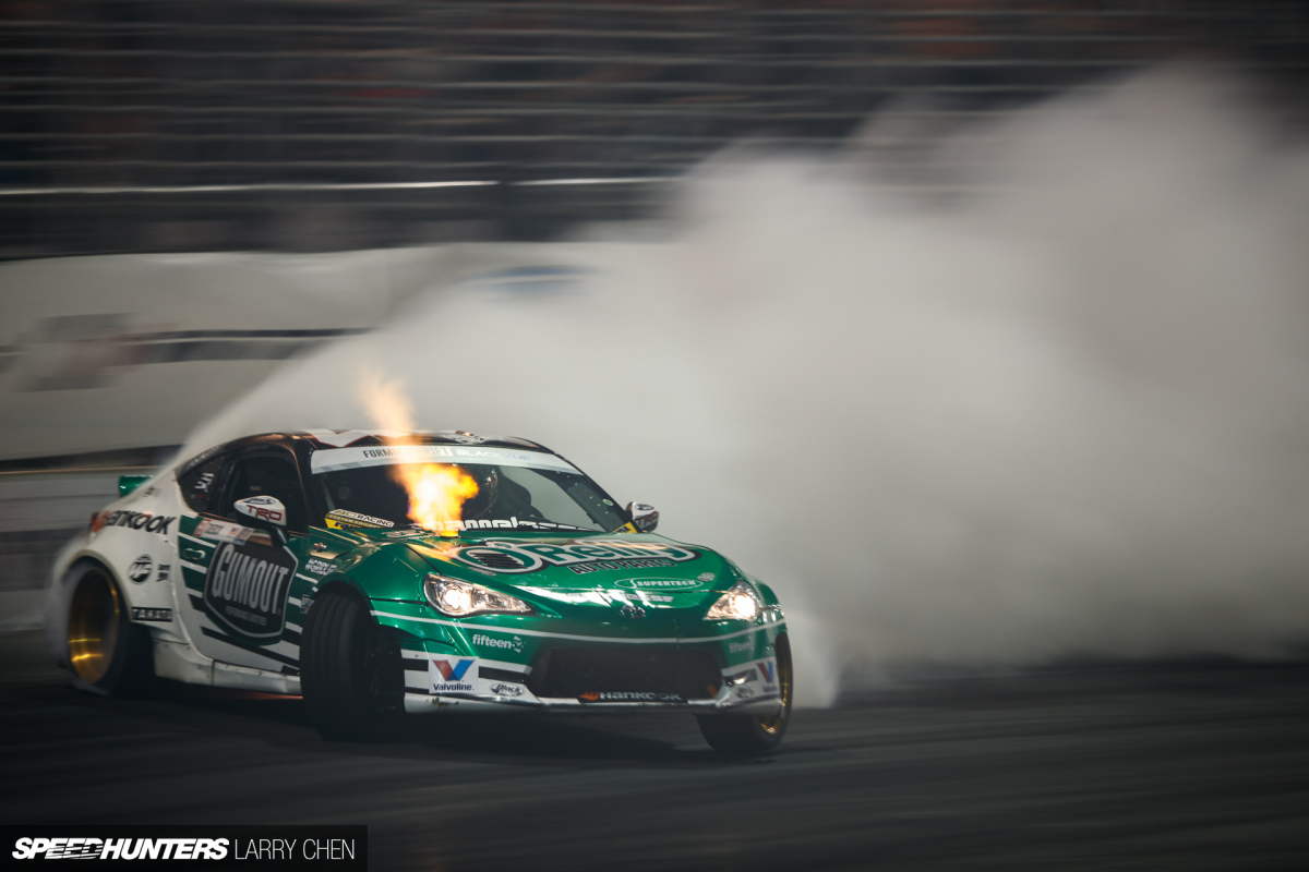 Cars That Can Drift