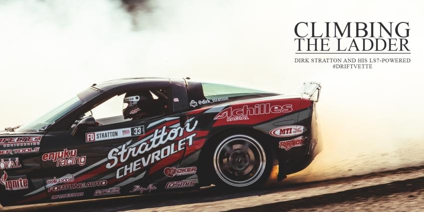 February Formula Drift Blog