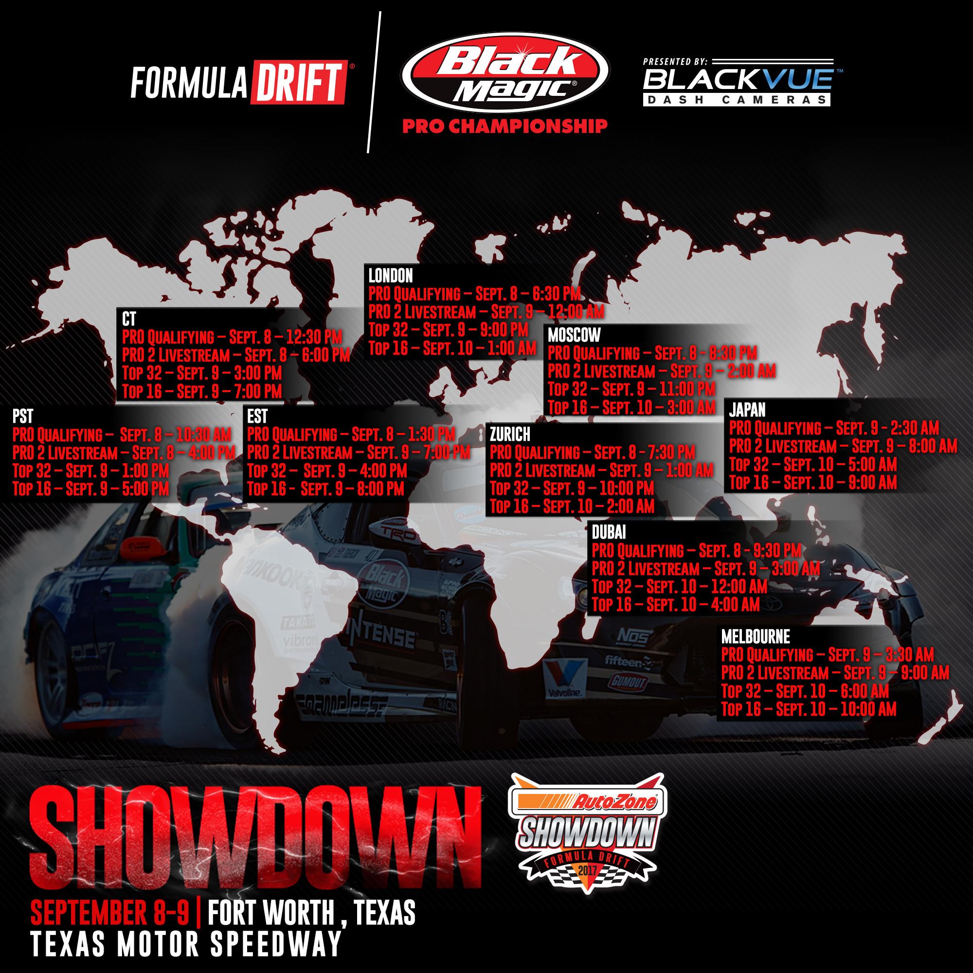 Formula drift round 7 texas motor speedway livestream for Texas motor speedway 2015 schedule